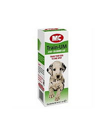 VetIQ M&C Training Aid (Train-Um ) - 60 ml