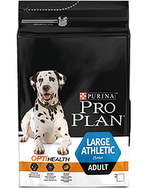 Pro Plan Dog OptiBalance Large Athletic Adult Chicken