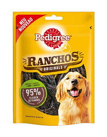 Pedigree Dog Snack Ranchos Originals Lamb
