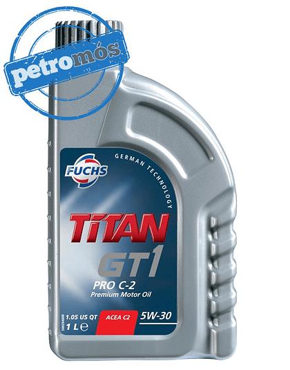 FUCHS TITAN GT1 PRO C-2 5W30