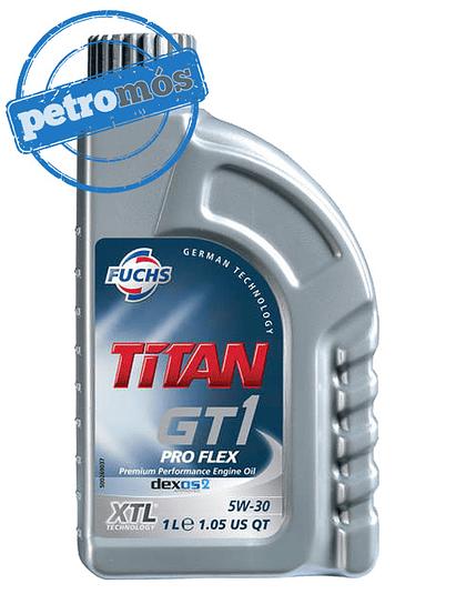 FUCHS TITAN GT1 PRO FLEX 5W30 (XTL Technology)