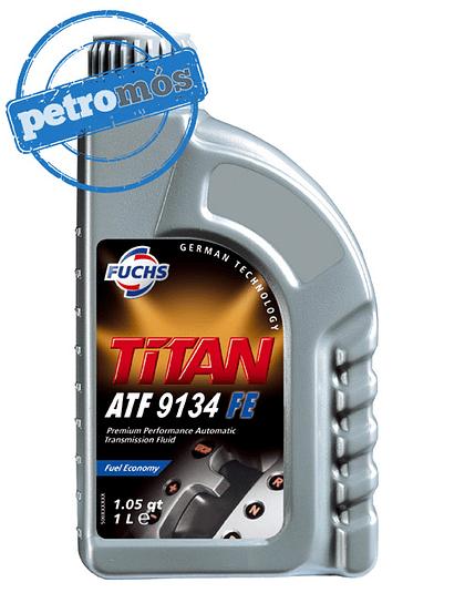 FUCHS TITAN ATF 9134 FE
