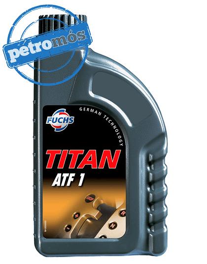 FUCHS TITAN ATF 1