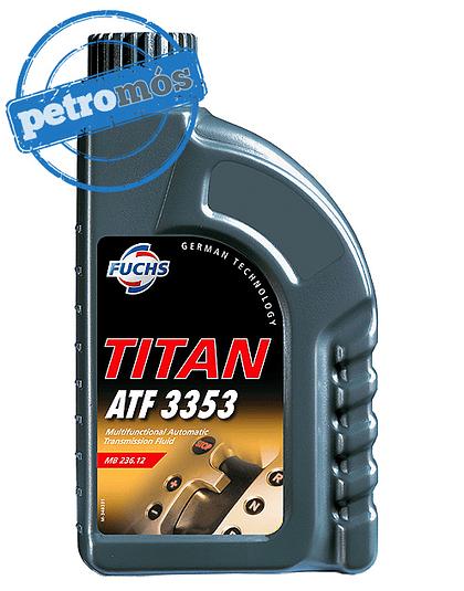 FUCHS TITAN ATF 3353