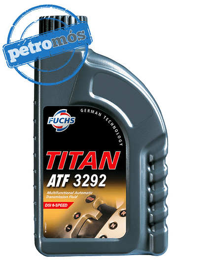 FUCHS TITAN ATF 3292