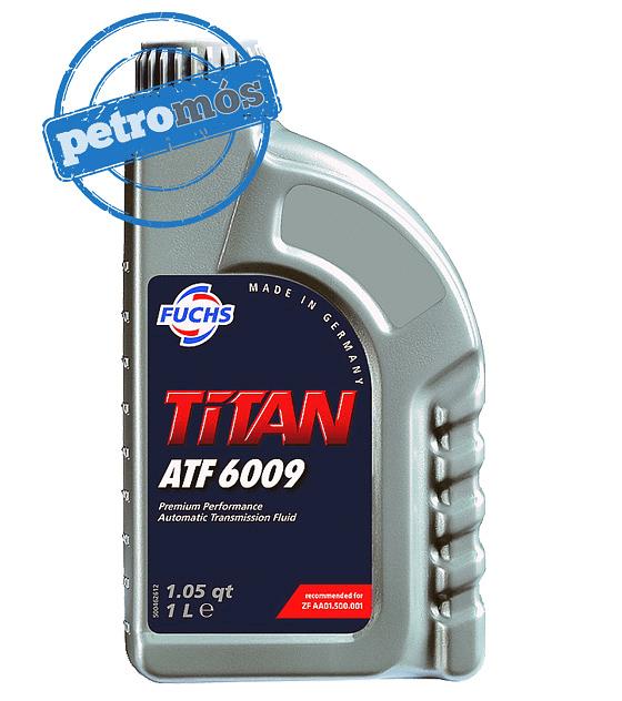 FUCHS TITAN ATF 6009