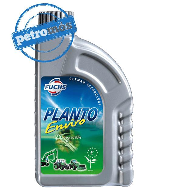 FUCHS TITAN PLANTOMOT 5W40