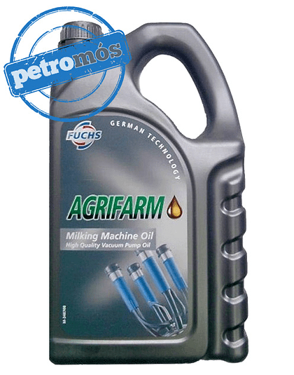 FUCHS AGRIFARM MILKING MACHINE OIL