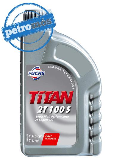 FUCHS TITAN 2T 100 S