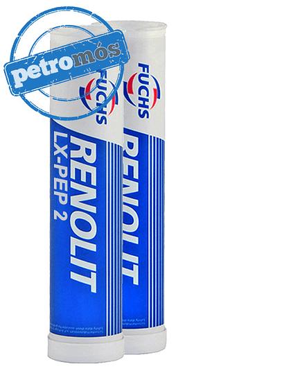 FUCHS RENOLIT LX-PEP 2