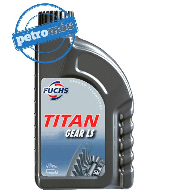 FUCHS TITAN GEAR LS 90