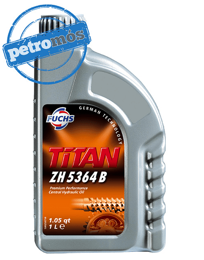 FUCHS TITAN ZH 5364 B