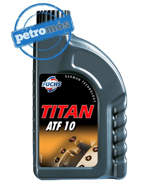 FUCHS TITAN ATF 10