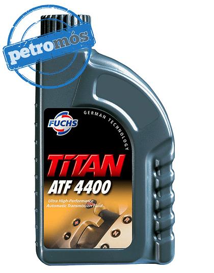 FUCHS TITAN ATF 4400