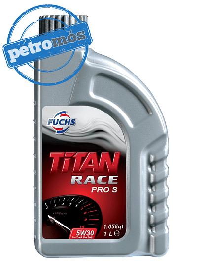 FUCHS TITAN RACE PRO S 5W30