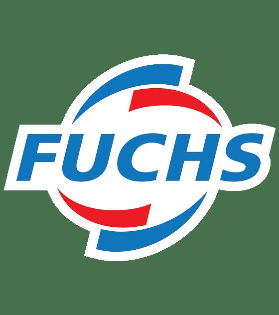 FUCHS MAINTAIN FRICOFIN HDD