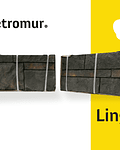 Piedra Lingue caja de 0,50 M2