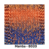 Mamba - 8020