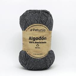 ALGODON 100% RECICLADO - 4002