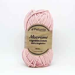 MACRAME ALGODON 3 MM - 6010