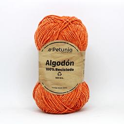 ALGODON 100% RECICLADO - 4015