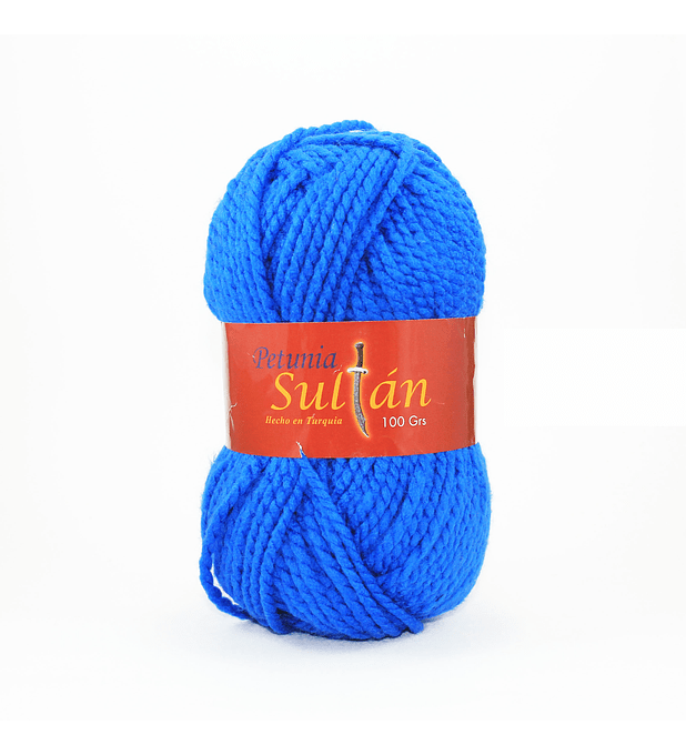 Sultán - 3012