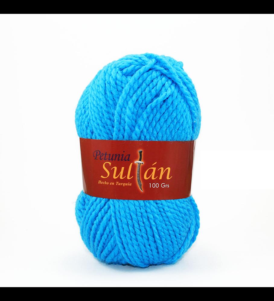 Sultán - 3017