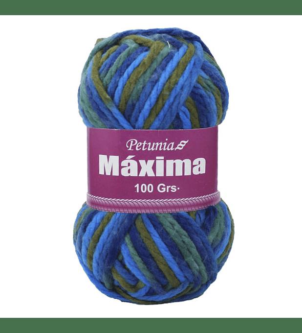 Máxima - 714