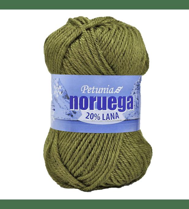 Noruega - 1307