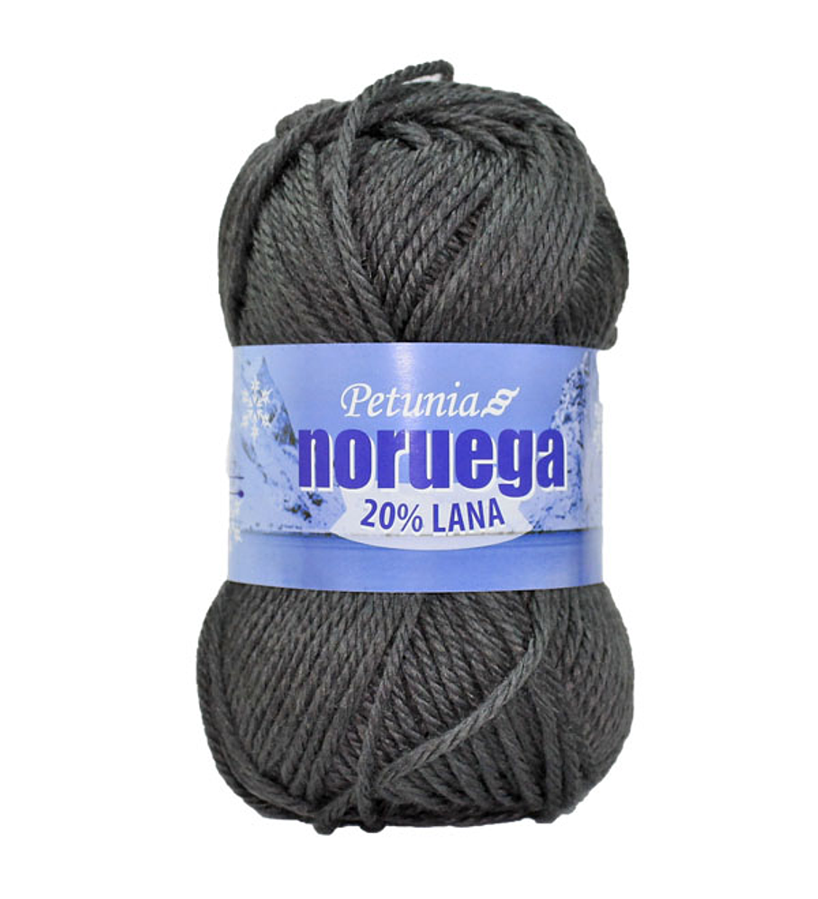 Noruega - 1310