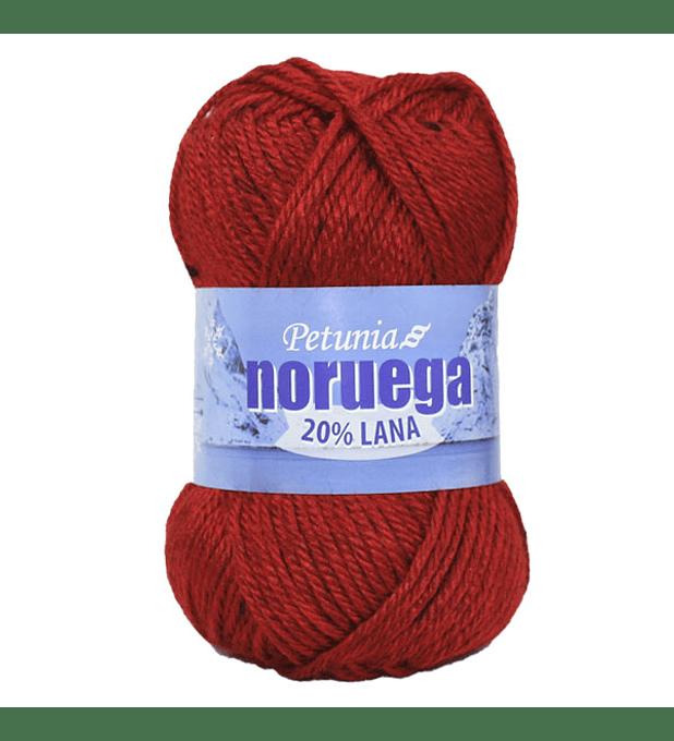 Noruega - 1312