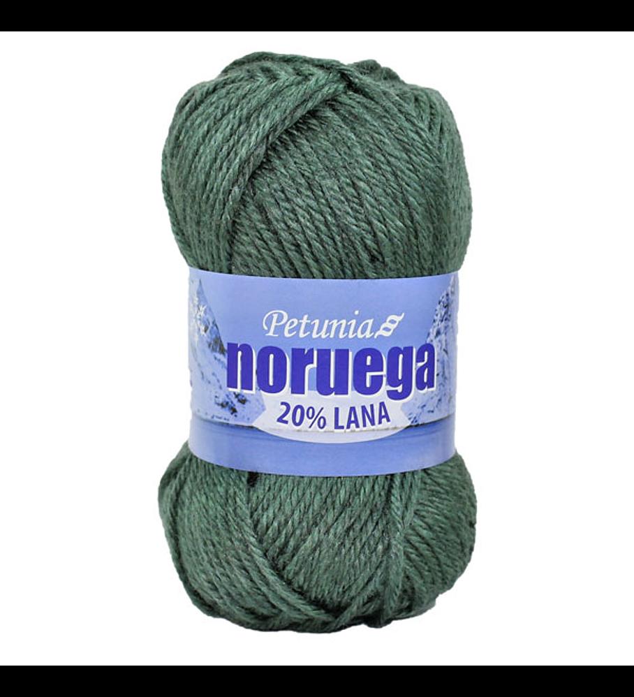 Noruega - 1314