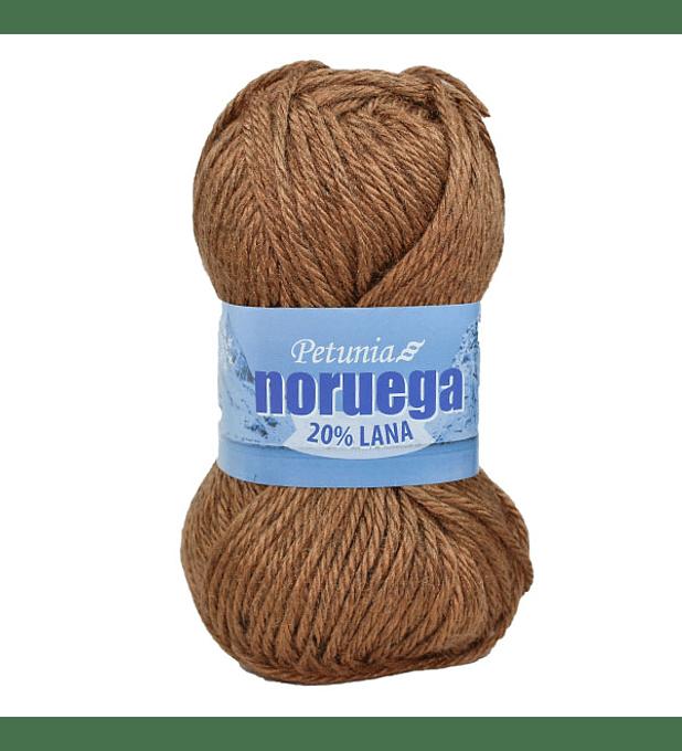Noruega - 1316