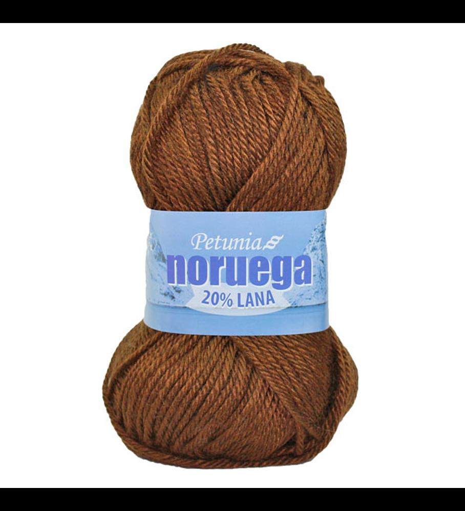 Noruega - 1317
