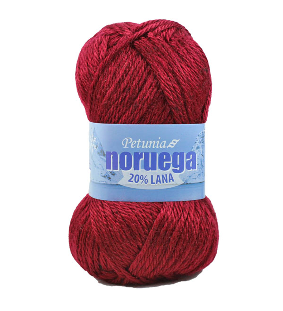 Noruega - 1320
