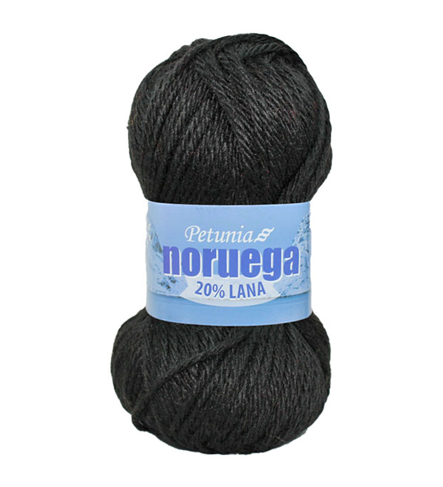 Noruega - 1322