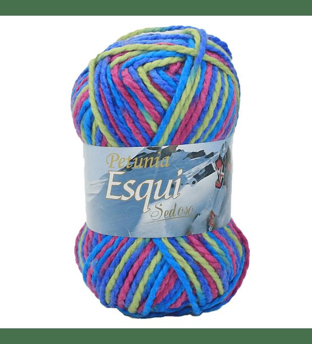 Esqui - 284