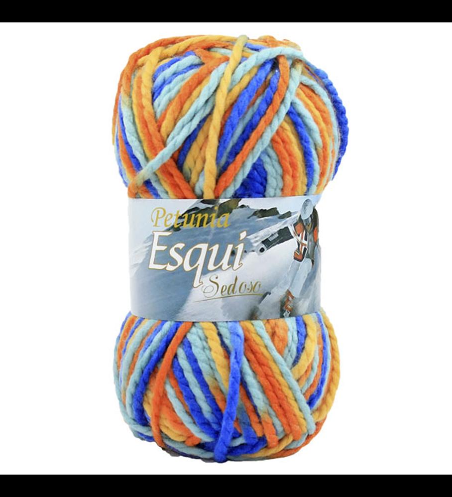 Esqui - 285