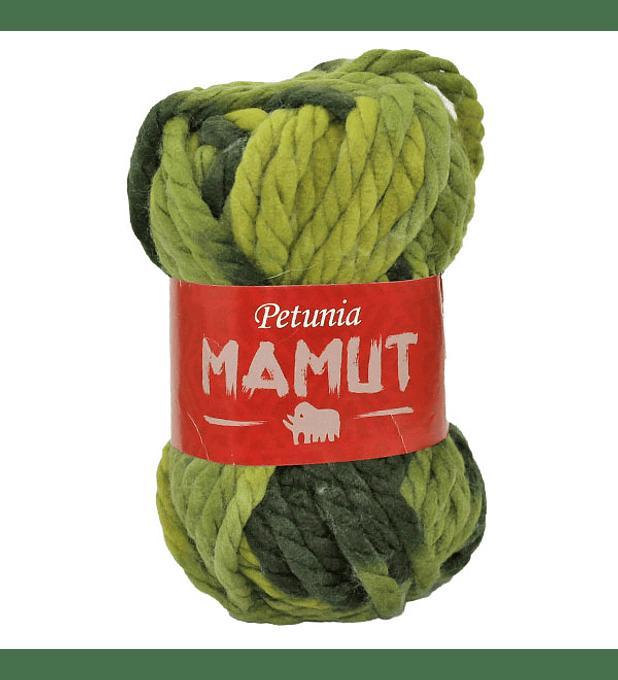 Mamut - 243