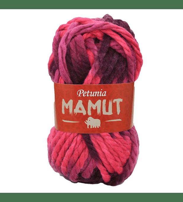 Mamut - 245