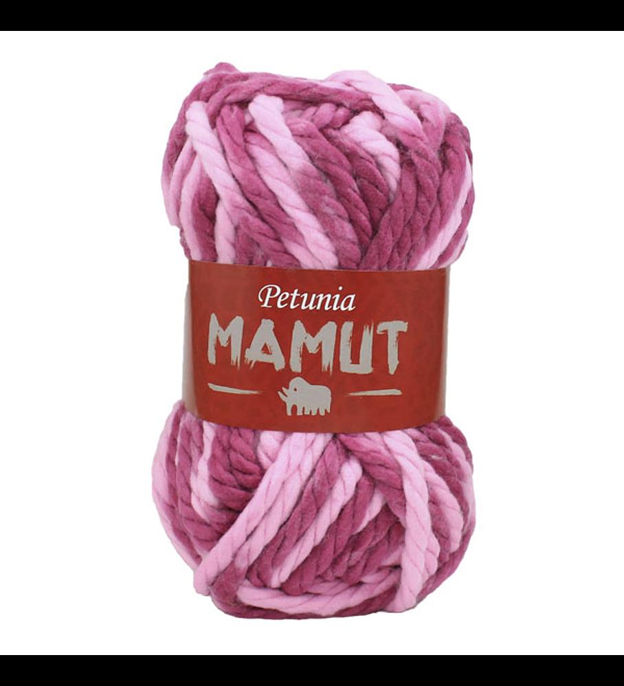 Mamut - 256