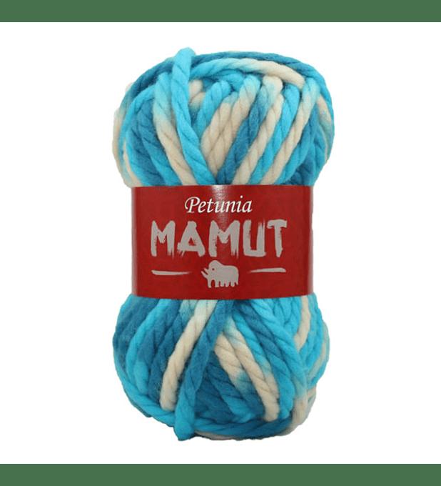 Mamut - 262