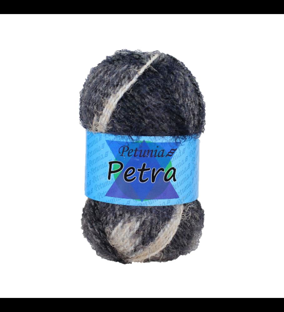 Petra - 320