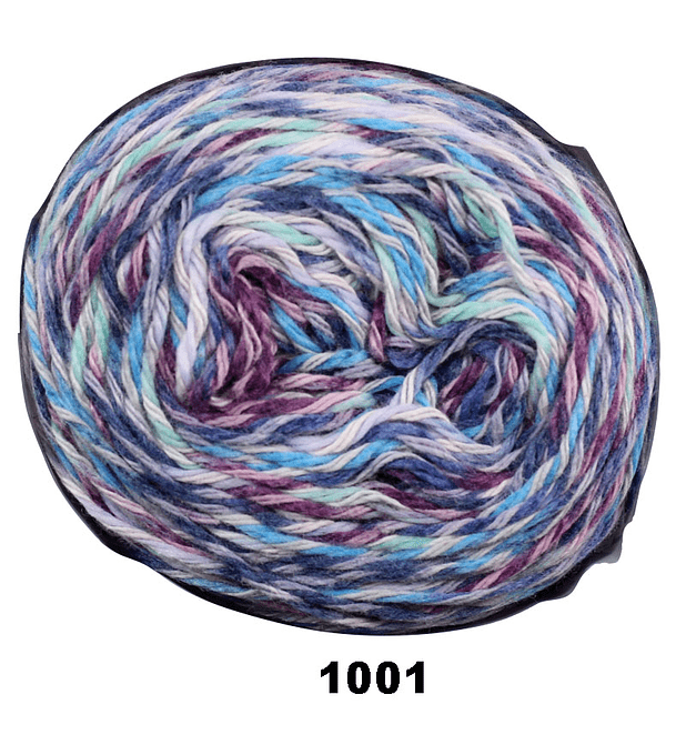Almendra - 1001