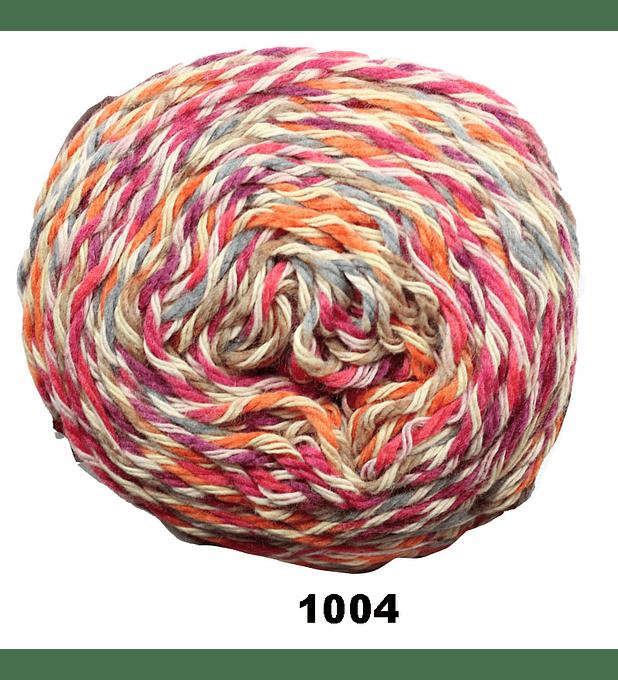 Almendra - 1004