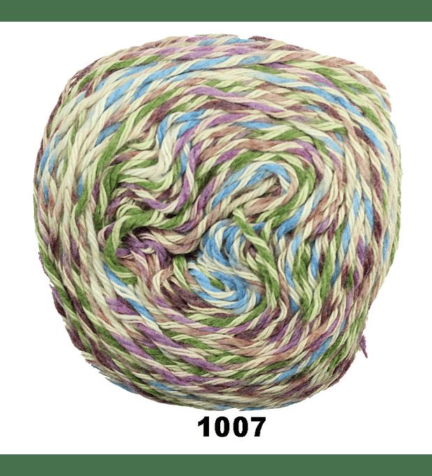 Almendra - 1007