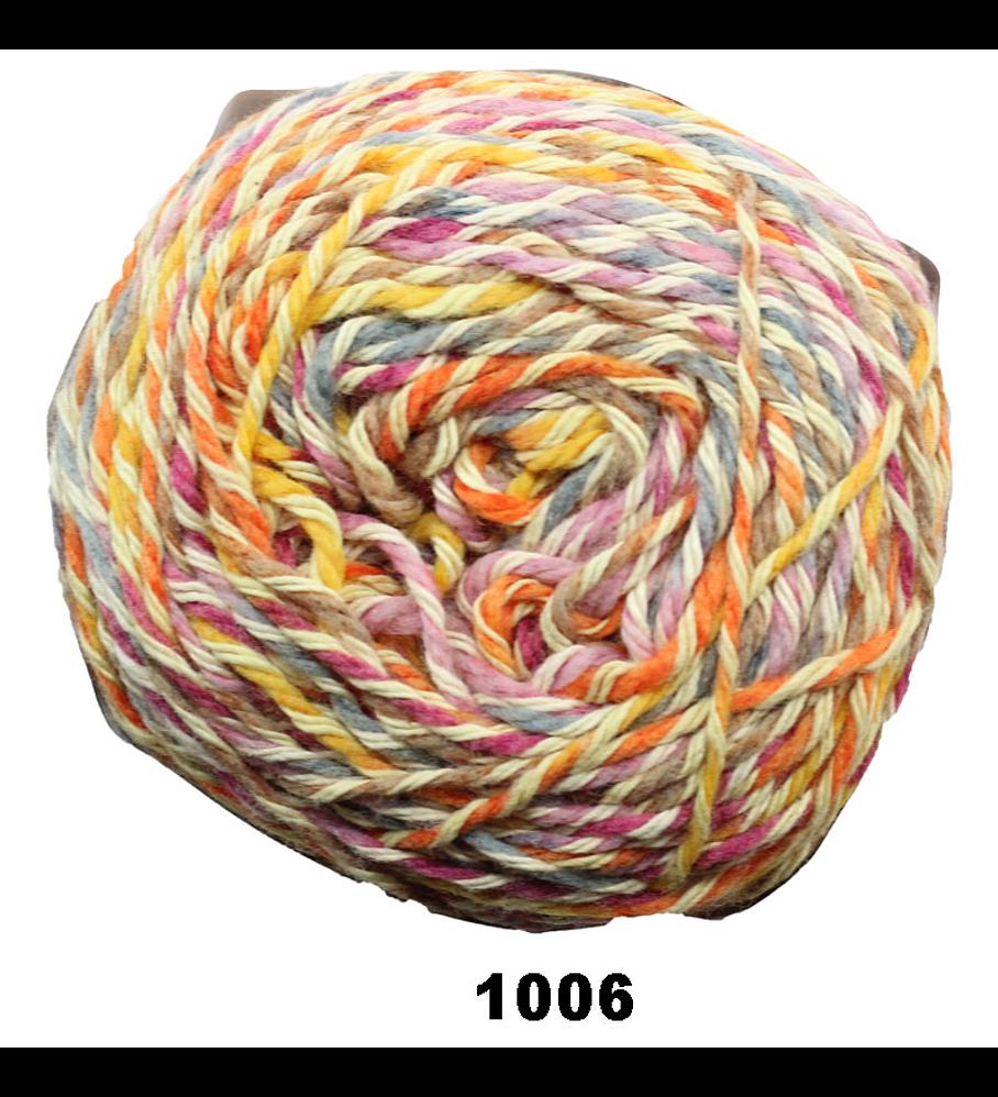 Almendra - 1006