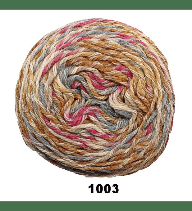 Almendra - 1003
