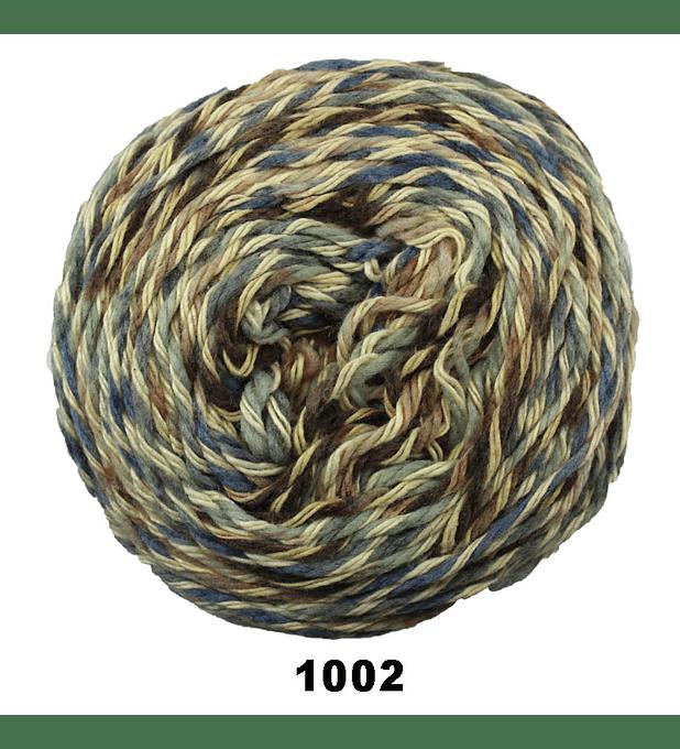 Almendra - 1002