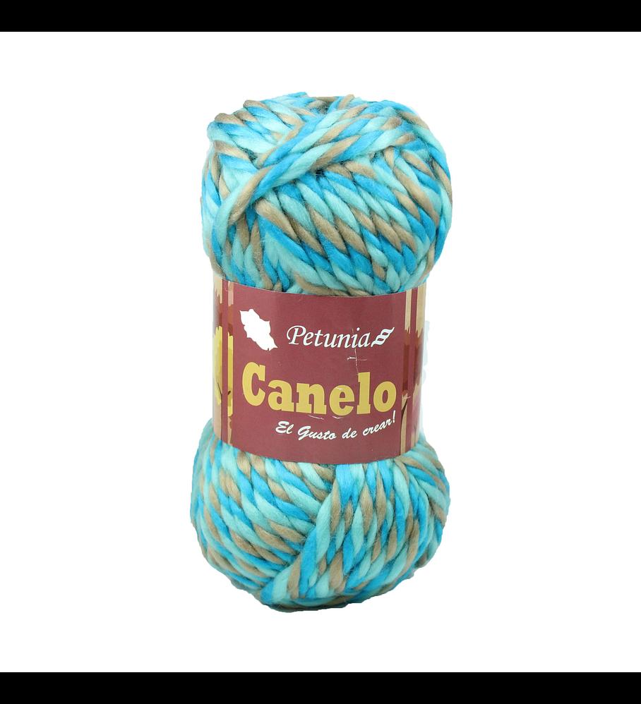 Canelo - 12